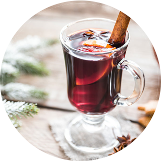 Gluhwein Bar